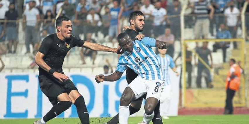 Sivasspor haberleri Sivassporda hasret 8 maça çıktı!