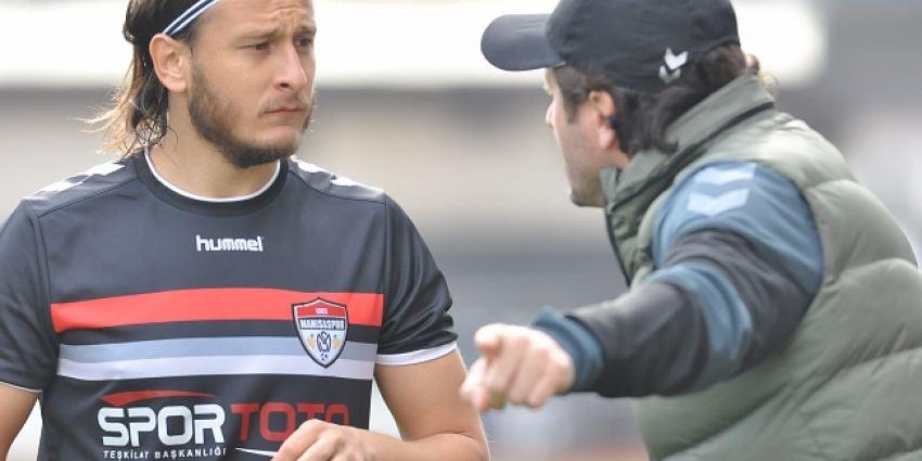 Mustafa Sevgi Eskişehirspor için ne dedi?
